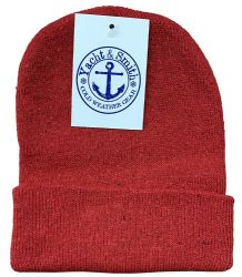 24 Units of Yacht & Smith Wholesale Kids Beanie And Glove Sets (beanie Mitten Set, 24) - Winter Care Sets