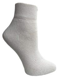 36 of Yacht & Smith Women's Cotton Assorted Color Quarter Ankle Sports Socks, Size 9-11