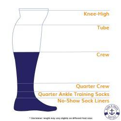 240 Wholesale Yacht & Smith Men's Cotton Crew Socks Gray Size 10-13