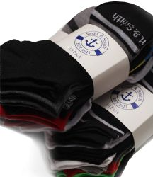 60 Bulk Mens Colorful Assorted Lightweight Low Cut Ankle Socks, Size 10-13