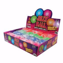 24 Wholesale Jelly Balls