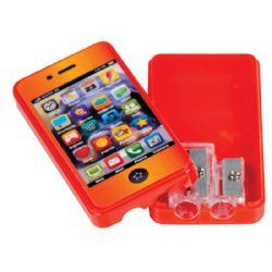 30 Bulk 1ct. Dual Hole Smart Phone Sharpener