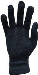 12 Units of Yacht & Smith Women's Warm And Stretchy Winter Magic Gloves - Knitted Stretch Gloves