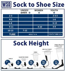 48 Units of Yacht & Smith Kids Cotton Quarter Ankle Socks In Black Size 6-8 - Boys Ankle Sock