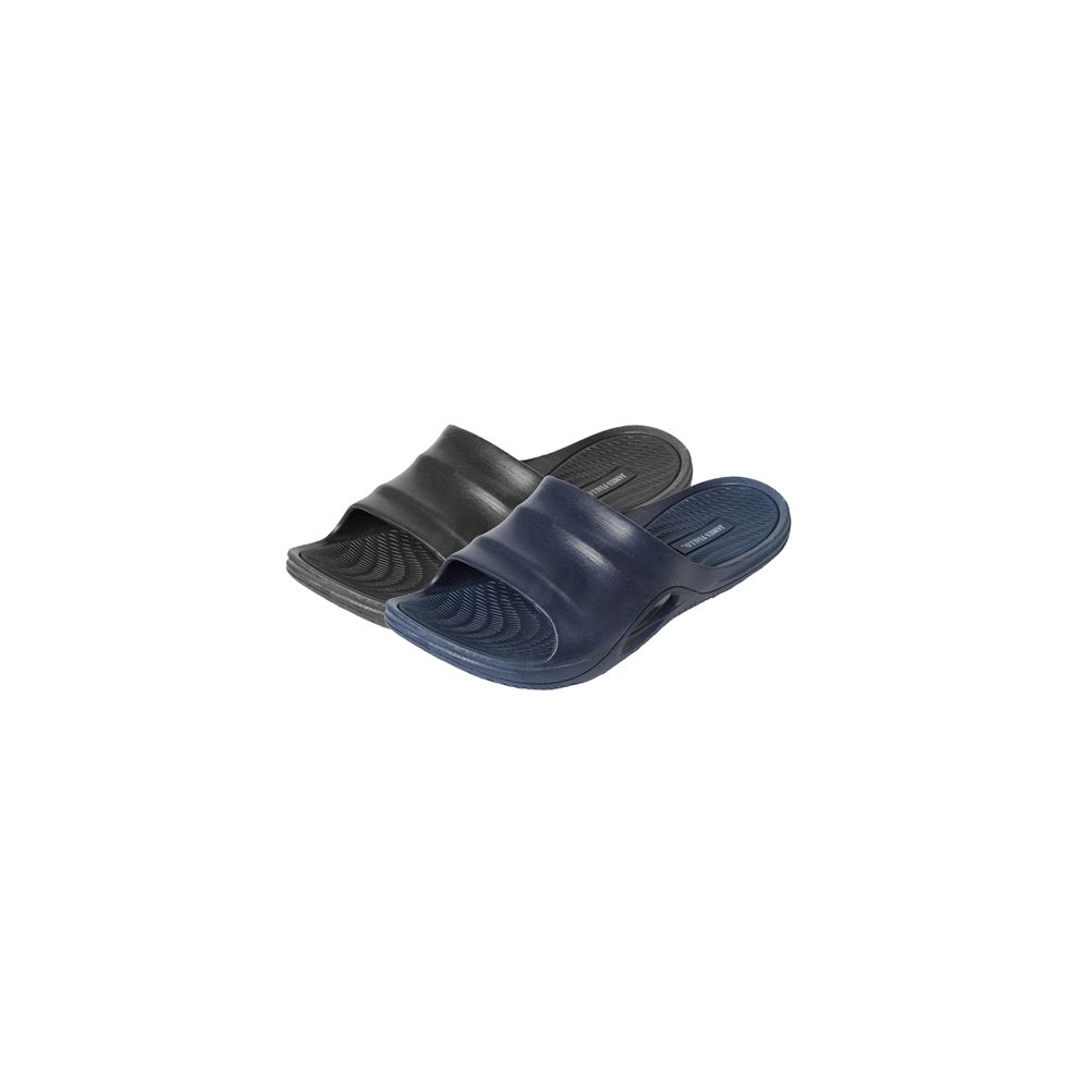 Wholesale Footwear Bertelli Men's Slippers