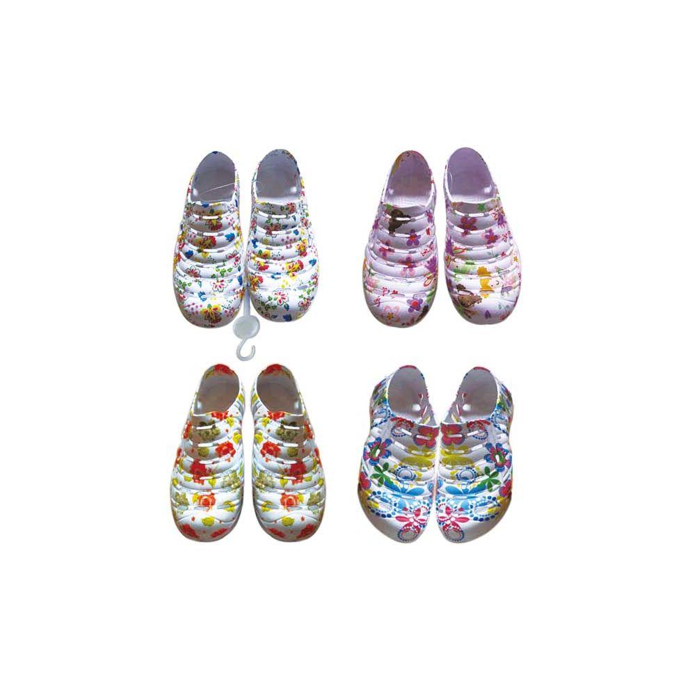 Wholesale Footwear Women's Garden Shoes