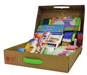4 Bulk Geddes Primary School Supply Kit