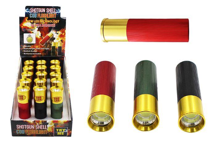 15 Bulk Cob Led Rotating Carabiner Clip Ultra Bright
