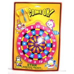 100 Units of Magnetic Dart Board Game - Darts & Archery Sets