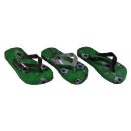 36 Units of Boys Flip Flop - Boys Flip Flops & Sandals