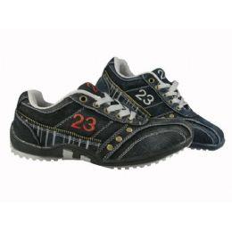 12 Units of Men's Sneakers - Men's Shoes