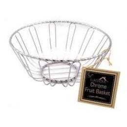12 Units of Fruit Basket - Baskets