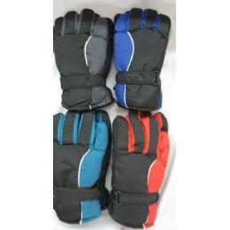 60 Bulk Ski Snow Gloves