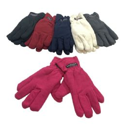 12 of Women's Thermal Insulate Winter Gloves