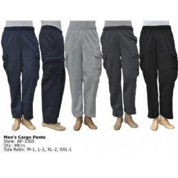48 of Mens Cargo Pants