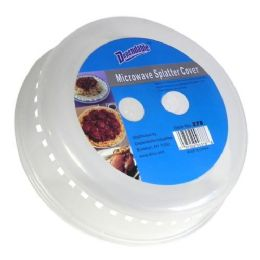 48 Units of Microwave Cover - Microwave Items