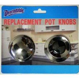 48 Units of Replacement Pot Knobs - Hardware Products