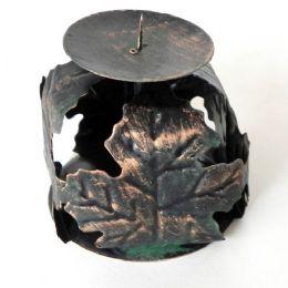 72 Bulk Antique Tea Light Candle Holder