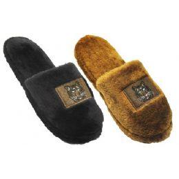 36 Units of Lion Mens Slipper - Men's Slippers