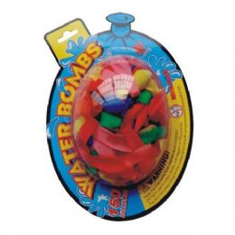 48 of Water Balloons 150ct