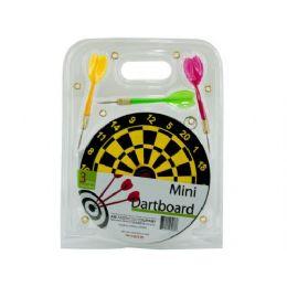 36 Units of Mini Dartboard With 3 Darts - Darts & Archery Sets