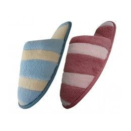 60 Units of Women's House Slippers - Women's Slippers