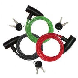 36 Units of Bicycle Lock - Padlocks and Combination Locks