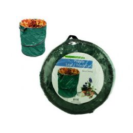 12 Units of Pop Up Leaf Trash Can - Hardware Products