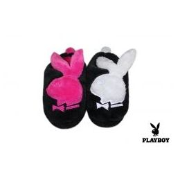 18 Units of Ladies Playboy Slippers - Women's Slippers