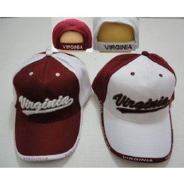 24 Units of Virginia Hat - Military Caps