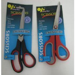 36 of Scissors