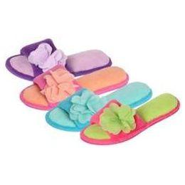 36 Units of Terry Women's Slipper - Women's Slippers