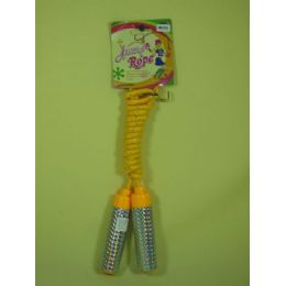 144 Units of Lump Rope For Play - Jump Ropes