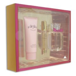 12 Units of 3 Piece Gift Set H&j For Women Fragrance Moisturizer/cream - Perfumes and Cologne