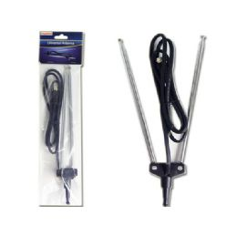 """144 Wholesale Antenna 24"""" Long 4section"""