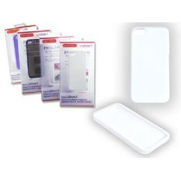 "144 of Iphone 5 Cover 2.4"" X5"" White,black ,blue,purple Clr"