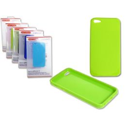 """144 of Iphone 5 Tpu Cover 2.4"""" X5"""" White,gray ,blue, Sky Blue cl"""