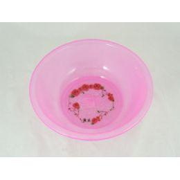 48 Units of Plastic Basin - Buckets & Basins