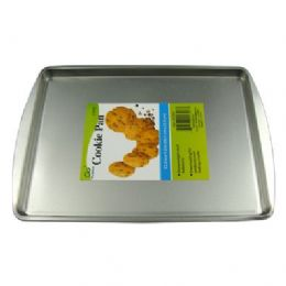 """36 Units of Cookie Pan 13.2""""x9.2"""" - Serving Trays"""