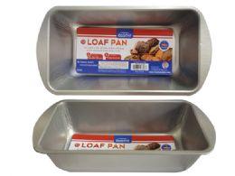 48 Units of Loaf Pan - Baking Supplies