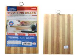 24 Units of Bamboo Cutting Board - Cutting Boards