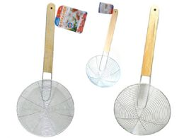 72 Units of Ladle Strainer - Strainers & Funnels