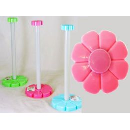 """48 Units of Paper Holder 3asst Clr5.5*15*28.5cm 2.2""""x5.9""""x11.2"""" - Napkin and Paper Towel Holders"""