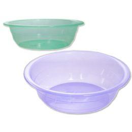 96 Units of Plastic Salad Bowl - Plastic Dinnerware