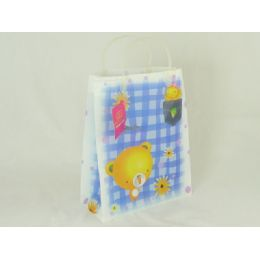 288 Units of Gift Bag With Handle - Gift Bags Baby