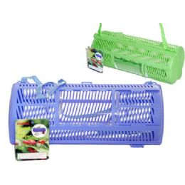 """48 Units of Bug Keeper Round 4dia X9"""" Hblue,green Clr - Garden Tools"""