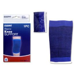 """96 Units of Knees Support 1pc 10.23x5.9""""color Box - Bandages and Support Wraps"""