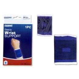 96 Units of Wrist Bandage Support - Bandages and Support Wraps