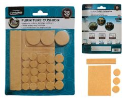 96 Units of Furniture Cushion 38 Piece Set - Home Accessories