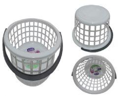 48 Units of Laundry Basket - Laundry  Supplies